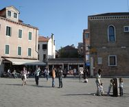 How to get to Campo Santa Margherita