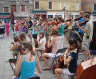 Venice music and concerts
