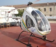 helicopters rentals