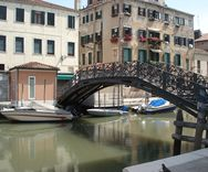 Ghetto Nuovo Bridge